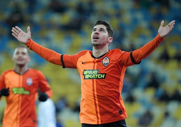 Три гола за пять минут и точный удар Сидорчука: «Динамо» и «Шахтер» разгромили соперников в матчах УПЛ