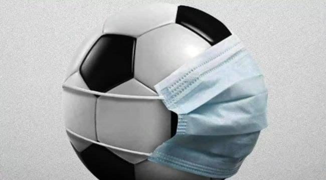 В Киеве запретили доступ зрителей на футбольные матчи