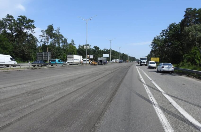Як дістатися в аеропорт бориспіль у зв'язку з ремонтом дороги