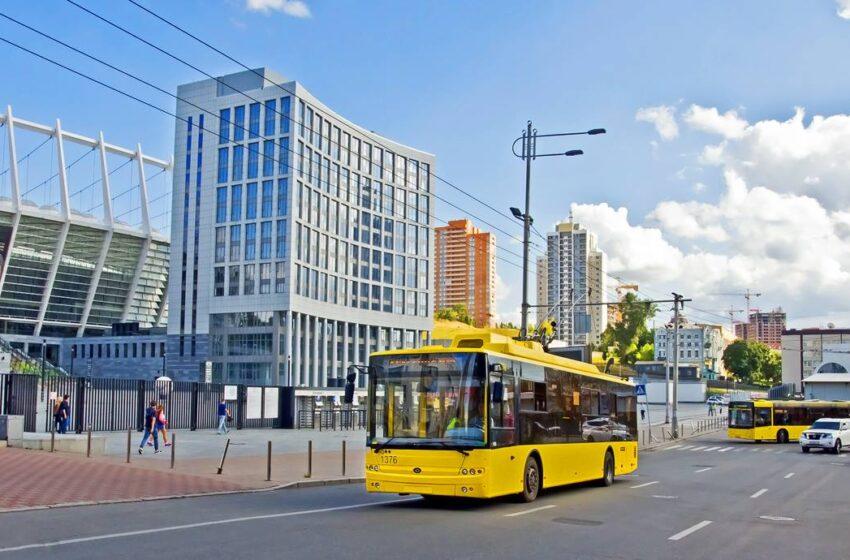 Київ – перше місто в Україні, де з 14 липня будуть скасовані паперові талони на проїзд в громадському транспорті