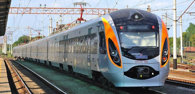 Новые поезда уже проходят испытания в столице