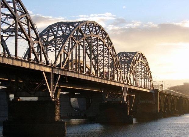 «Автострада» стала победителем в тендере по достройке Дарницкого моста за 1,2 млрд грн»