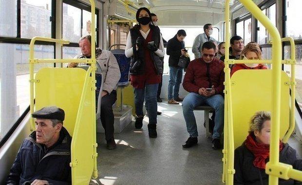 Инспекторы в столице приступили к проверке критериев передвижения в городском транспорте.